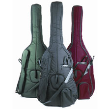 Mooradian Bass Cases