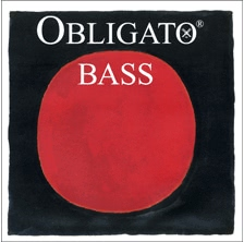 Pirastro Obligato Orchestra Bass Strings