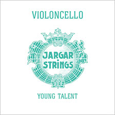 Jargar Young Talent Fractional Cello Strings