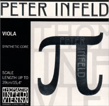 Thomastik-Infeld Peter Infeld Viola Strings