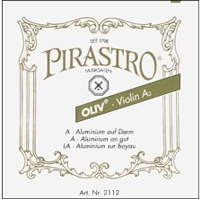 Pirastro Oliv Violin Strings