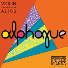 Thomastik-Infeld Alphayue Violin Strings