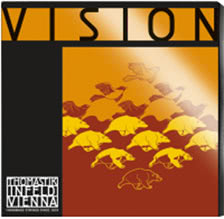 Thomastik-Infeld Vision Violin Strings