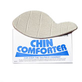 Chin Comforter Violin Chinrest Covers