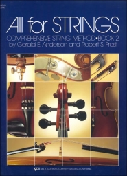 All for Strings -  Book II