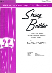 String Builder, Book 3