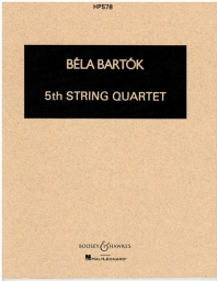 5th String Quartet