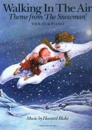 """Walking in the Air"" Theme from The Snowman"