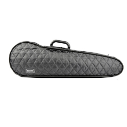 Hoody For BAM Hightech Contoured Violin Case - Black