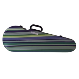 BAM Hightech Contoured Viola Case - Colors Limited Edition
