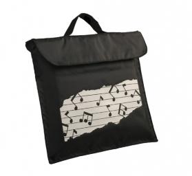 Music Bag Black