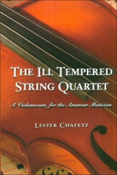 The Ill Tempered String Quartet