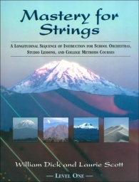 Mastery for Strings
