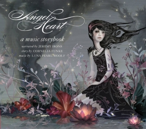 Angel Heart - A Musical Story Book