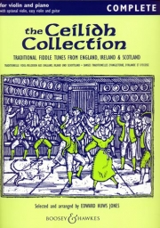 The Ceilidh Collection