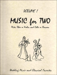 Music for Two - Vol. 1