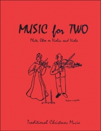 Music for Two (Christmas)