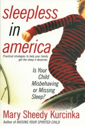 Sleepless in America (Hardcover)