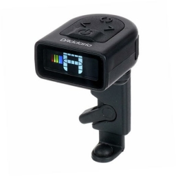 NS Micro Violin Tuner with Visual Metronome