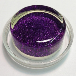 Magic Rosin - Purple Sparkle - Ultra