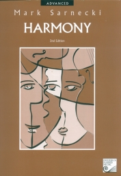 Harmony - Advanced, 2nd Edition