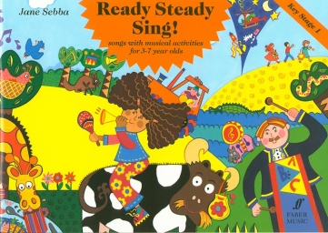 Ready Steady Sing