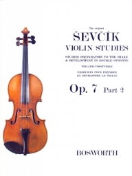 Violin Studies, Op.7, Part 2
