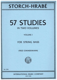 57 Studies in Two Volumes - Vol. 1