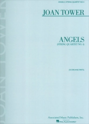 Angels (String Quartet No.4)