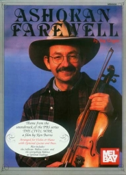 Ashokan Farewell for Violin & Piano