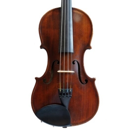 English Violin By JOB ARDERN 1899