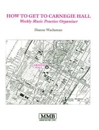 How to Get to Carnegie Hall