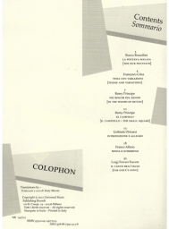 20th Century Italian Composers Volume 2