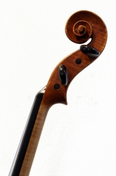 French Violin - LEON MOUGENOT 1930