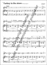 Abracadabra Violin - Book 2 - Piano accompaniments