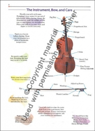 Artistry in Strings, Cello - Book I