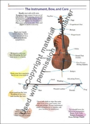 Artistry in Strings, Cello - Book I (with CD