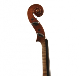 German Violin Labelled GUARNEIUS, c. 1910