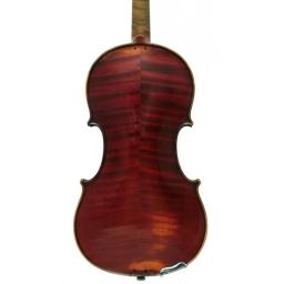 belgian violin by auguste fallise, 1928