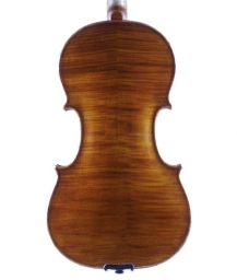 Canadian violin by J.B. STENSLAND, 2000