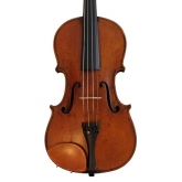 "German Viola 15 5/8"" Labelled ""ANTONIUS STRADIVARIUS 1726"""
