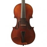 "French Viola by J.Thibouville-Lamy, c. 1910, (15 5/8"")"