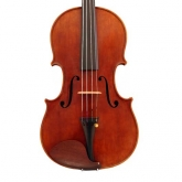 French Viola by CHARLES COQUET. PARIS 2017 Model Strad