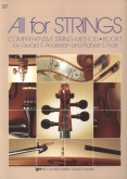 All for Strings - Book 1