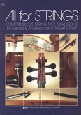 All for Strings - Book 2