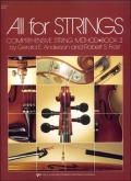 All for Strings -  Book III