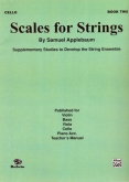 Scales for Strings - Book 2