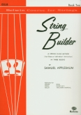 String Builder - Book 2