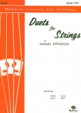 Duets for Strings - Book 2