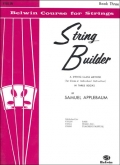 String Builder - Book III
